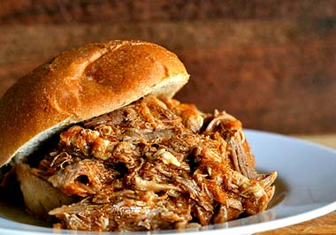 Spice Adams -PULLED-PORK